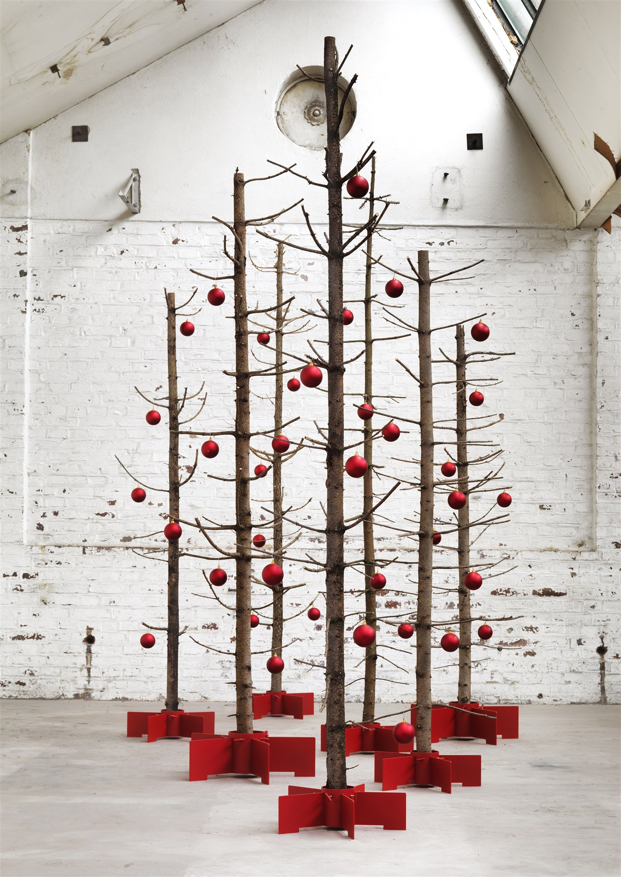 SMD Christmas Turbin Tree Stand